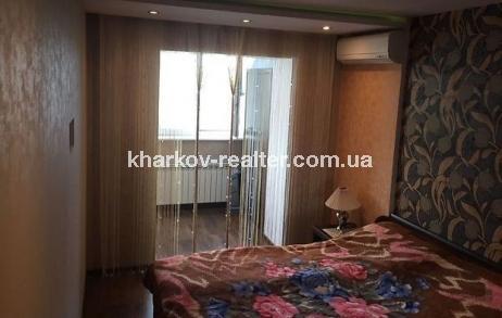 3-комнатная квартира, Алексеевка - Image4