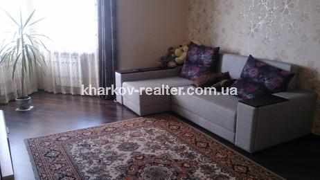 2-комнатная квартира, Павловка - Image5