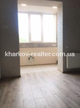 1-комнатная квартира, Алексеевка - Image5