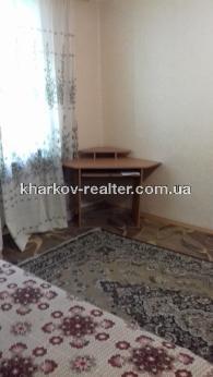 1-комнатная квартира, Залютино - Image1