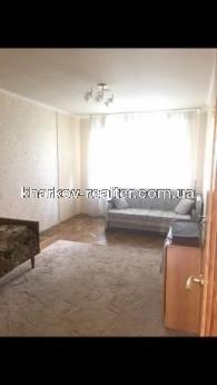 1-комнатная квартира, Алексеевка - Image1