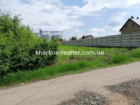 участок, Салтовка - Image1