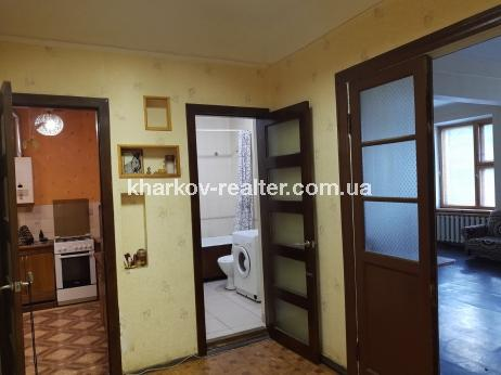2-комнатная квартира, Центр - Image4