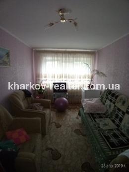 2-комнатная квартира, Роганский - Image2
