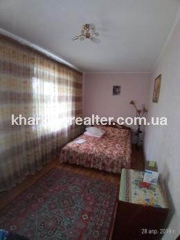 2-комнатная квартира, Роганский - Image3