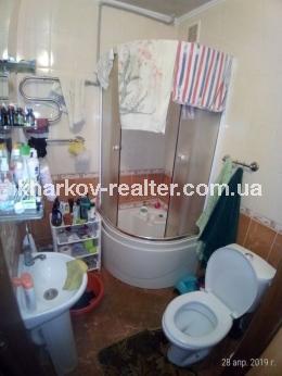 2-комнатная квартира, Роганский - Image5