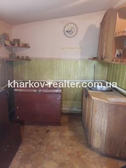 Часть дома, Одесская - Image17