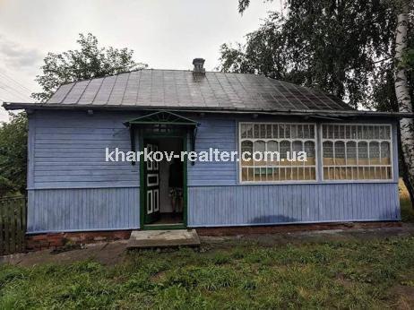 Дом, Коломакский - Image1