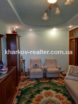 2-комнатная квартира, Гагарина (нач.) - Image2