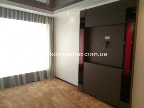 4-комнатная квартира, Центр - Image11