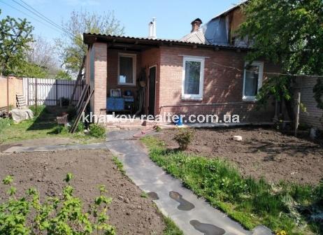 Часть дома, Немышля - Image13