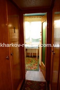 3-комнатная квартира, Салтовка - Image10