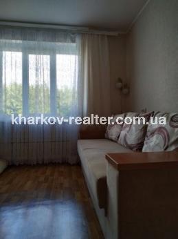 2-комнатная гостинка, З-д Шевченко - Image1