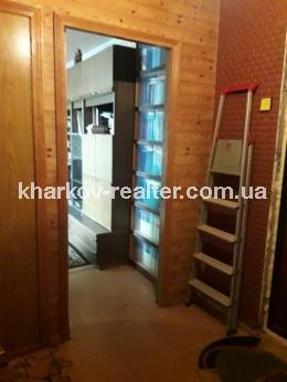 2-комнатная квартира, Салтовка - Image11