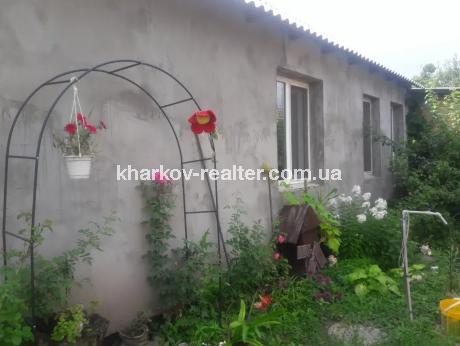Часть дома, Одесская - Image10