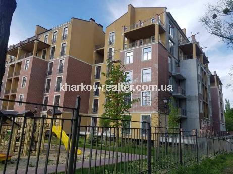 1-комнатная квартира, П.Поле - Image6