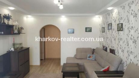 2-комнатная квартира, Нов.Дома - Image7