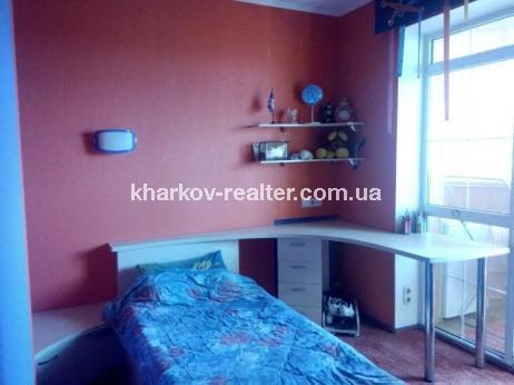 3-комнатная квартира, Салтовка - Image3