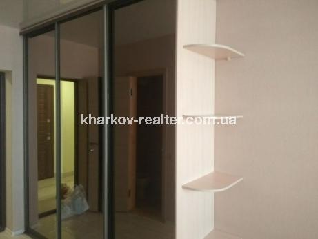 1-комнатная квартира, Салтовка - Image6