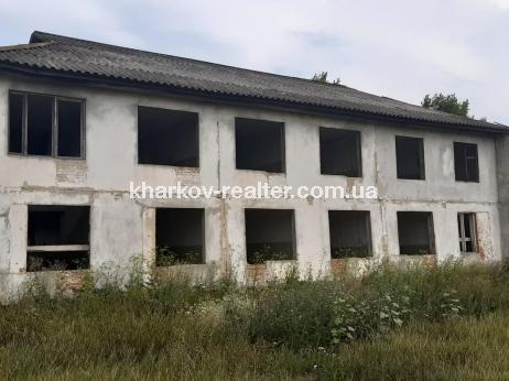 здание, Харьковский - Image1