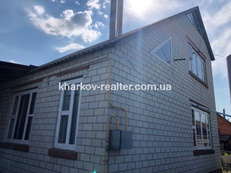 Дом, Нововодолажский - Image4