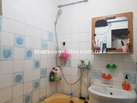 4-комнатная квартира, Салтовка - Image9