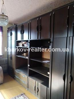 2-комнатная квартира, Салтовка - Image2