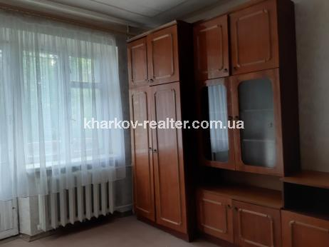 1-комнатная квартира, П.Поле - Image1