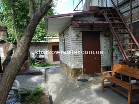 Часть дома, Москалевка - Image1