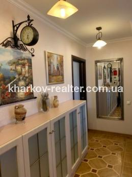 3-комнатная квартира, Алексеевка - Image14
