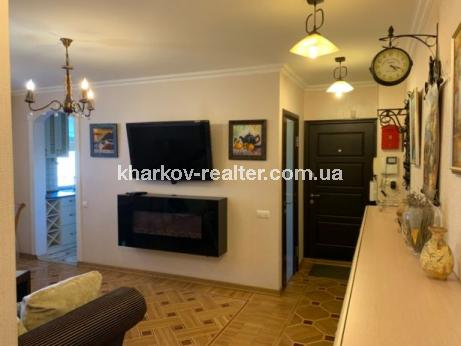 3-комнатная квартира, Алексеевка - Image16
