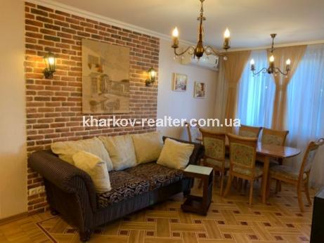 3-комнатная квартира, Алексеевка - Image17