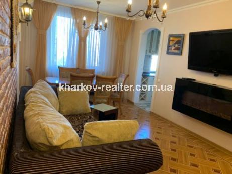 3-комнатная квартира, Алексеевка - Image18