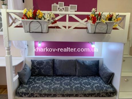 3-комнатная квартира, Алексеевка - Image5