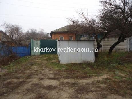 Часть дома, Одесская - Image1