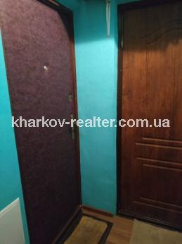 2-комнатная квартира, Алексеевка - Image10