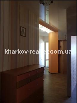 1-комнатная квартира, Салтовка - Image4