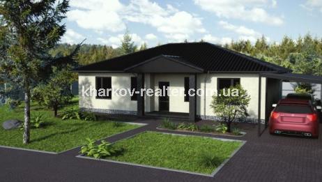 Дом, Дергачевский - Image2