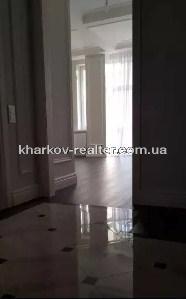 1-комнатная квартира, Шевченковский - Image13