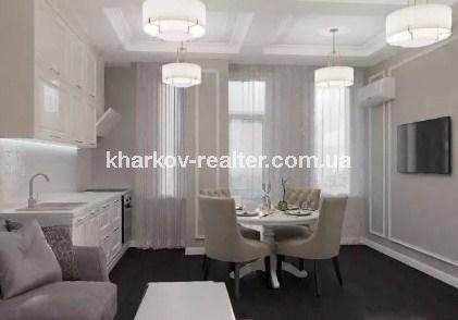 1-комнатная квартира, Шевченковский - Image15