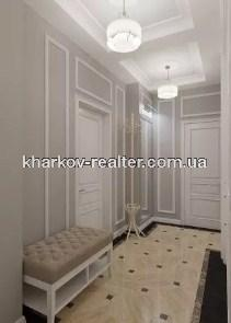 1-комнатная квартира, Шевченковский - Image16
