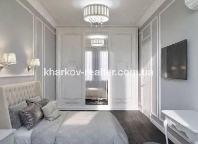 1-комнатная квартира, Шевченковский - Image17