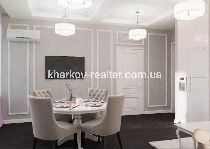 1-комнатная квартира, Шевченковский - Image18