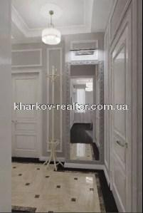 1-комнатная квартира, Шевченковский - Image19
