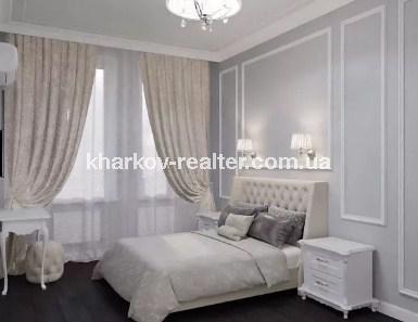 1-комнатная квартира, Шевченковский - Image1