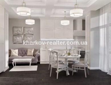1-комнатная квартира, Шевченковский - Image20