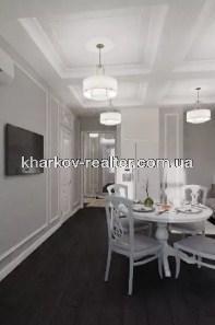 1-комнатная квартира, Шевченковский - Image21