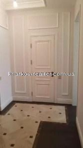 1-комнатная квартира, Шевченковский - Image3