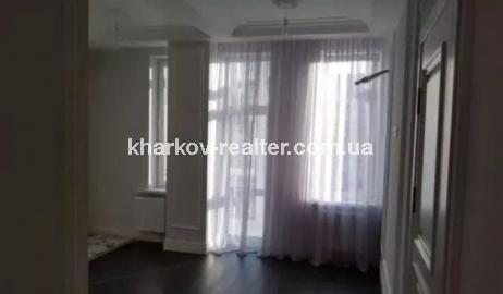 1-комнатная квартира, Шевченковский - Image9
