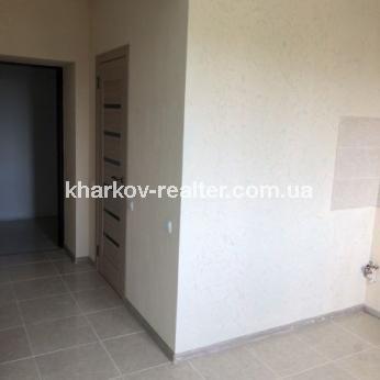 1-комнатная квартира, Песочин - Image5